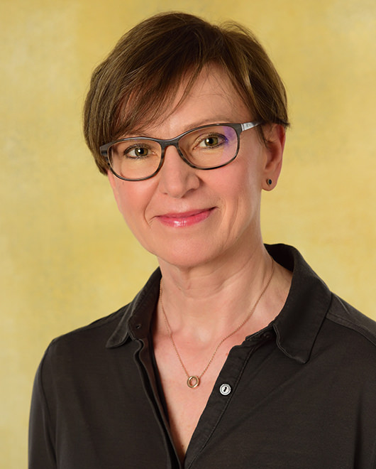 Porträt Feldenkrais Lehrerin in Frankfurt am Main